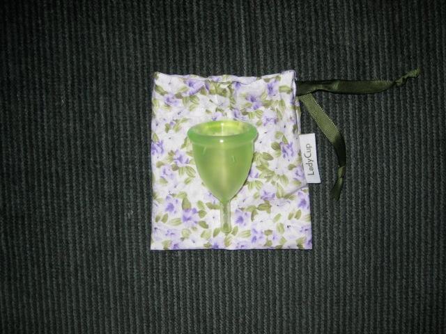 ladycup lavender
