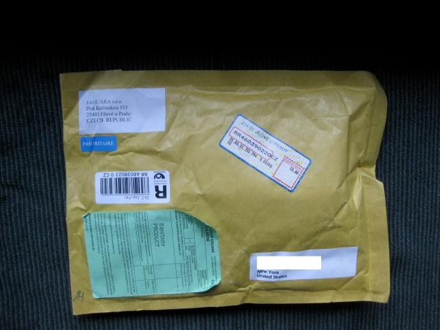 ladycup package