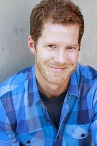 Garrett: Ginger God